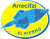 Arrecifal diving center logo